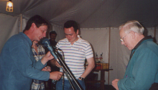 Dolan,Alan and Buddy Macmaster.2001