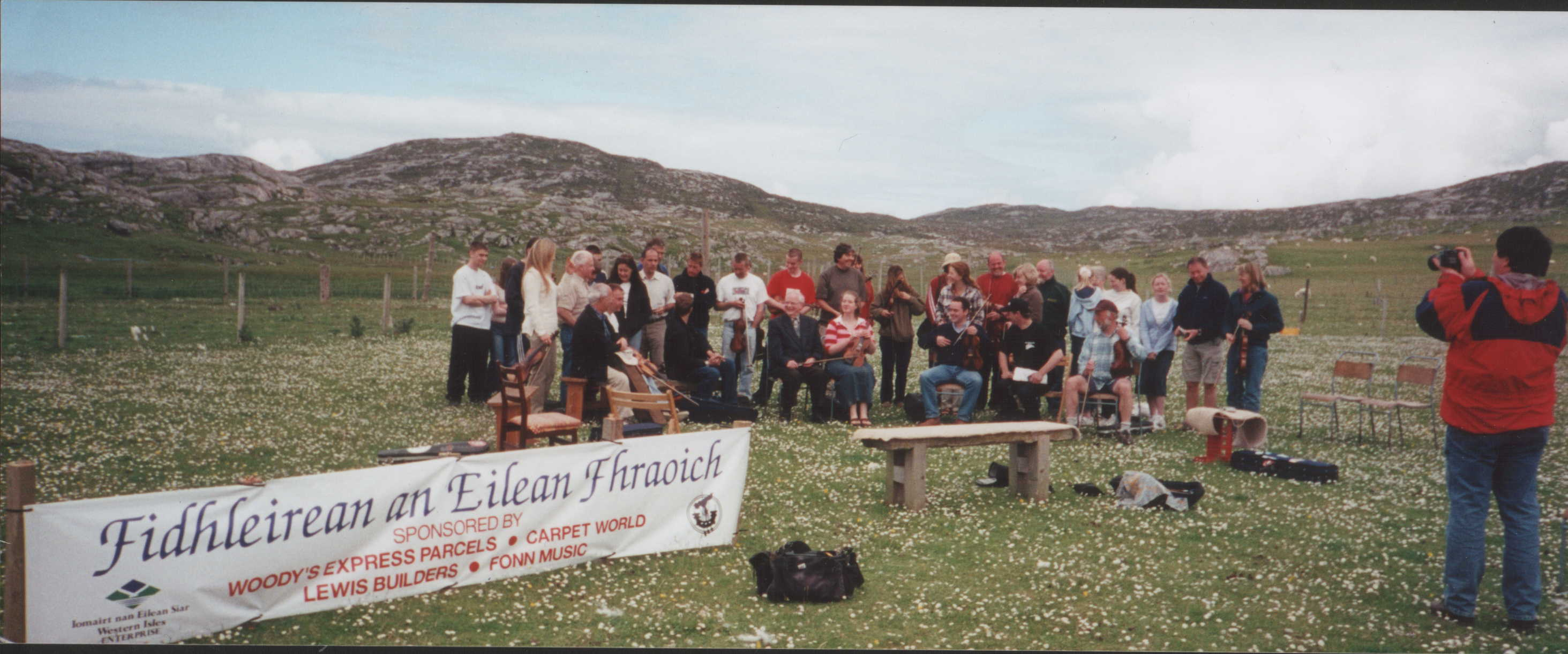 Group Photo 2002